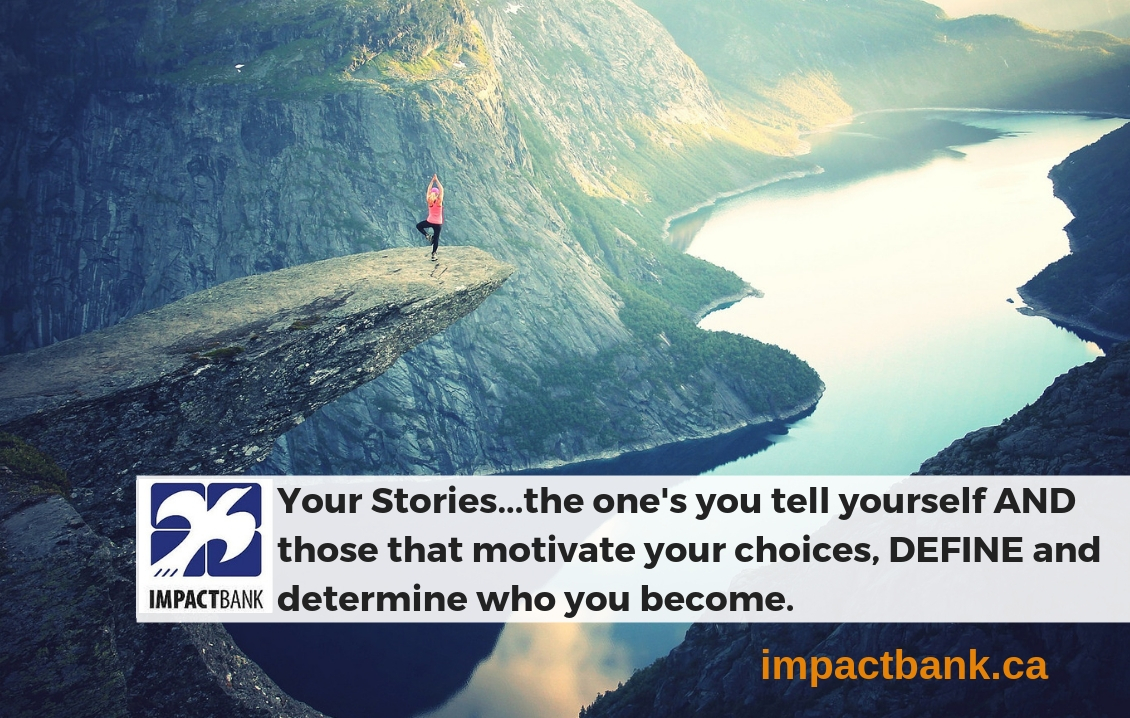 What's Your Signature Story? generate insights learning
